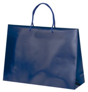 引き出物袋・ブライダルバッグ「ハーモニーネイビー」