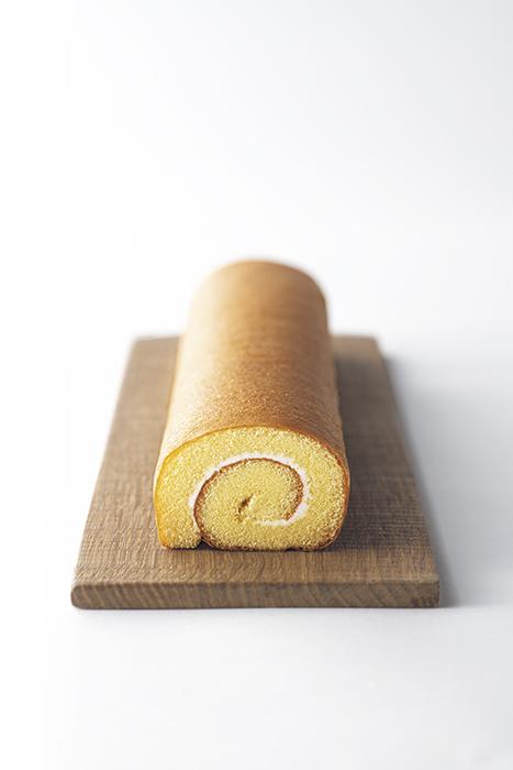 長~い・ロールケーキ