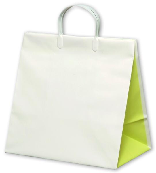 引き出物袋・ブライダルバッグ「カラーセレクション グリーン」