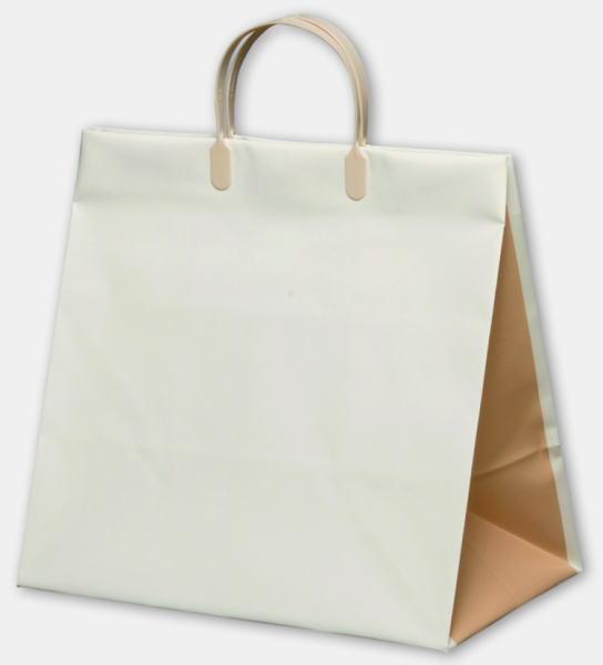 引き出物袋・ブライダルバッグ「カラーセレクション ベージュ」