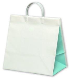 引き出物袋・ブライダルバッグ「カラーセレクション スカイブルー」