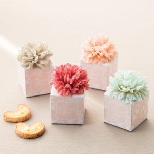 Antique Flower BOX 単品