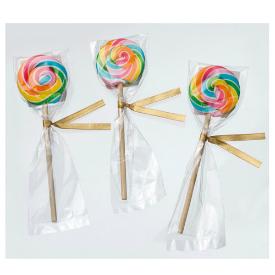 Rainbowペロペロキャンディー