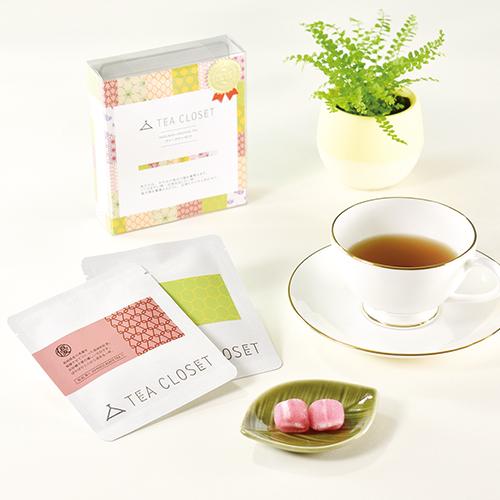 TEA CLOSET GIFT