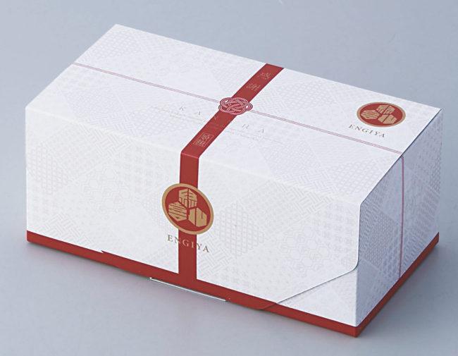 鯛安吉日セット箱