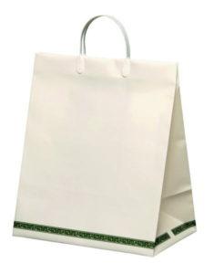 引き出物袋・ブライダルバッグ「フラワーリボン22」