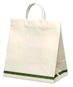 引き出物袋・ブライダルバッグ「フラワーリボン20」