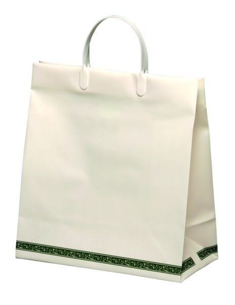 引き出物袋・ブライダルバッグ「フラワーリボン15」