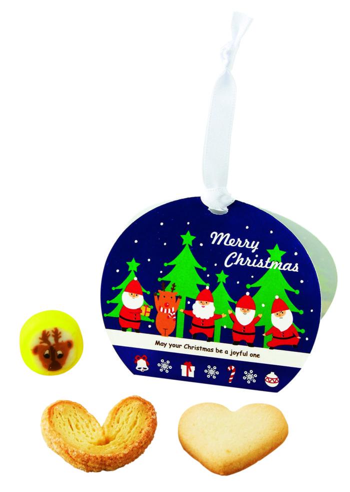 クリスマスツリーBOX 単品