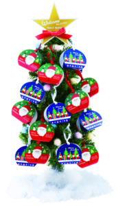 クリスマスツリーBOX 30個セット