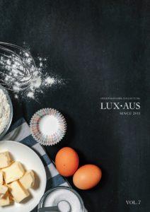 引き菓子・縁起物「LUX・AUS(ルクアス)」