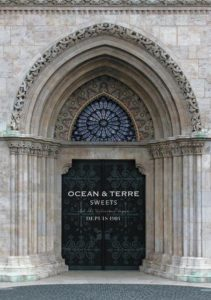 引菓子「OCEAN TERRE SWEETS(オーシャンテールスイーツ)」