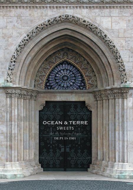 引菓子「OCEAN TERRE SWEETS(オーシャンテールスイーツ)」TOP