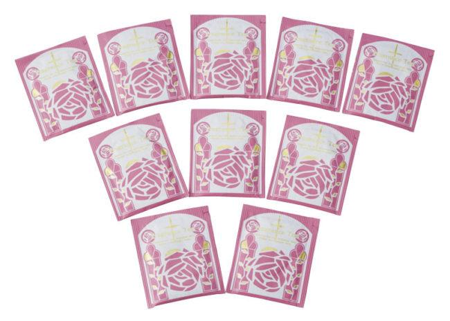 メルシー 紅茶セレクション