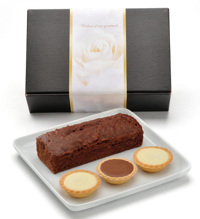 ローズ チョコケーキ&タルト RS-10C