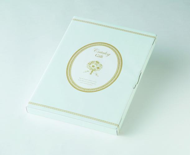 カタログギフト MUSUBI BOX 箱
